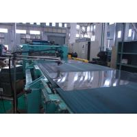 Quality 316L , 304 ,304L  321 ,310S Stainless Steel Sheet With PE Film / ASTM AISI JIS Standard for sale