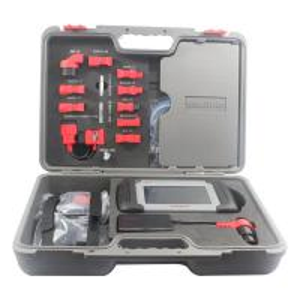 Quality 500mA Electronic Wi-Fi / Ethernet / USB 7 TFT OBDII Autel DS708 Auto Diagnostics Tools for sale