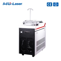 Quality Water Cooling 800W Handheld Fiber Laser Welder for sale