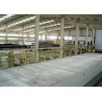 Buy Concrete AAC Plant Machinery / Concrete Slab Making Machine Fly Ash slab at wholesale prices