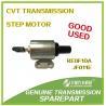GOOD USED CVT2 transmission PARTS RE0F10A/JF011E/ Step motor/Stepper for sale