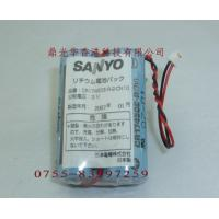 Quality Sanyo CR17450E-R-2-CN10  3v/2200mAh  Lithium Battery for sale