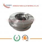 Quality Ni80 NiCrA NiCrAA Nicr Alloy Industrial Furnace Nichrome 80 20 Heating Strip for sale