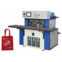 Quality Automatic Non-woven Handle Loop Fixing machine for sale