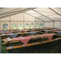 China 21m Clear Span Width Marquee Tent for Event or Festivals for sale