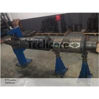 Quality Annular Pressure Operated Mechanical Set Packer With ISO BV SGS Standard for sale