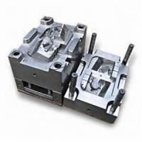 Buy cheap P20, NAK80 Rubber Injection Mould, Multi Cavity, 500,000 ~ 1,000,000 shots from wholesalers