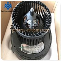 China 5QD 819 021A Air Conditioner Electrical Parts Auto Heater Blower Fan on sale