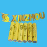Quality rechargeable battery Ni-cd AA/AAA size for sale