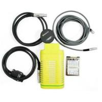 China GT1 BMW Diagnostic Scanner Unique With 20 Pin Diagnostic Connector on sale