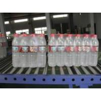 Quality Pallet Automatic Shrink Packaging Equipment 1rpm - 12rpm For Soft Drink / Liquor for sale