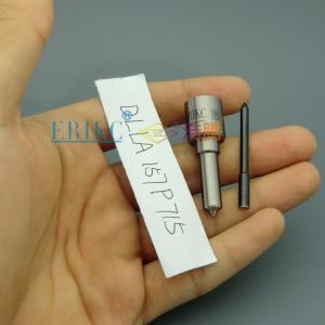 Buy DLLA 157P715 and DLLA 157P 715 bosch common rail injectors nozzle DLLA157P715 at wholesale prices