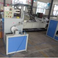 Quality PP Belt Strapping Band Machine , Hight Tensile Strength Plastic Extruder Machines Strapping Band Machine for sale