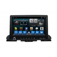 Quality CE KIA DVD Player Android Double Din Radio For KIA Cerato Forte K3 2019 Android Head Unit Player for sale