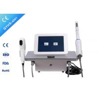 Quality Anti - Wrinkle 4D Hifu Lifting Machine With Vagina Hifu 2 In1 For Clinic for sale