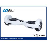 Quality Smart Electric Self Balancing Scooter Hoverboard Unicycle Balance 2 Wheel For Kids for sale