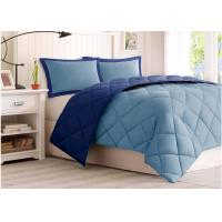 Quality Customized Warm Hotel Collection Down Comforter Machine Quilting With Different Size for sale