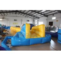 Quality Inflatable Aqua Run for sale