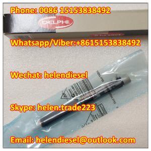 Quality DELPHI Injector 320/06833 , 320-06833 , 32006833 , 28258683 , original JCB injector for JCB Excavator for sale