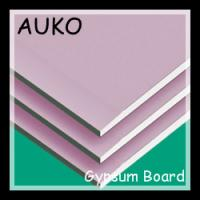 Quality Most hot sale and fire-proof Ceiling plasterboard and Gypsum board for sale