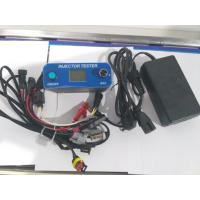 Buy cheap Hot sale! Injector tester for common rail diesel injector, injector tester equipment for Bosch, Denso, Delphi and Piezo from wholesalers