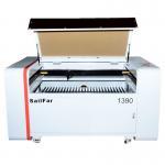 Quality 60-130w reci laser tube ruida system 130x90cm acrylic laser cutting machine for sale