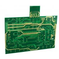 Quality High-precision 4-Layer lead-free rigid pcb board for electrical appliance for sale
