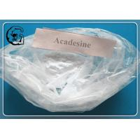 Quality AICAR Powder Sarm Weight Loss Steroid Acadesine Aicar For Bodybuilding Hormone Supplements for sale