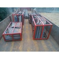 Quality Heat-treatment Packed in Steel Pallets Heat Resistant Aluminum Sand Castings for sale
