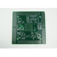 Quality 20 Layer Aluminium Base Multi layer PCB Boards with ROHS HSAL for LED lighting for sale