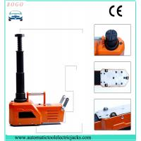 Quality Chinese manufacture 10 tons automatic electric lifting jack for truck lifting for sale