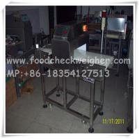 Quality food metal detector for bread maker production line,hot sales in  Asia for sale