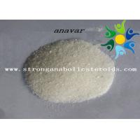 Quality Medicine Grade Oral Anabolic Steroids Weight Loss Oxandrolone Anavar CAS 53-39-4 for sale