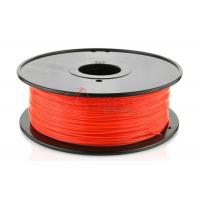 Quality ABS Plastic 3D Printer Materials Filament For Makerbot, Ultimaker for sale