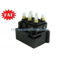 Quality W164 X164 W216 W166 W251 Suspension Air Supply Solenoid Valve Block 2123200358 1663200204 for sale