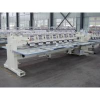 Quality Computerized Embroidery Sewing Machine , Computer Embroidery Machine For Home Business for sale