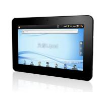 China Android 4.0 ICS 10 Inch Capacitive Tablet PC IPS Support 3G Dongle on sale
