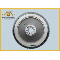 Quality 5410300105 Mercedes Benz Flywheel 430 MM For Pump Truck Round Plate Shape for sale