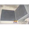 Honed G684 Black Basalt Tiles for sale