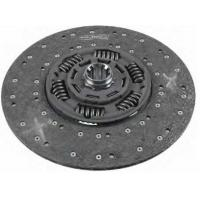 Quality MAN Truck Clutch Disc 1878004832 for sale
