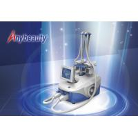 Quality 2 handles Portable Cryolipolysis Slimming Machine Beauty Equipment for sale