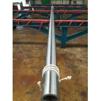 "Quality ASME SB163 800H Incoloy Pipe DIN 17459 1.4959 Seamless 4"" SCH80S 6M for sale"