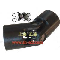 Quality Precision High Speed Universal Joint, Cross Cardan Joint for sale
