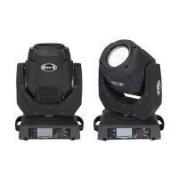 Buy 240V 130W Disco Beam Moving Head Light 2R Mini Sharpy DMX 512 at wholesale prices