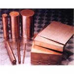 Quality Free cutting beryllium copper - UNS. C17300 rods for sale
