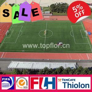 China Cheap artificial grass /football grass/soccer grass on sale