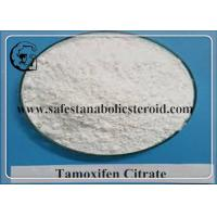 Quality Cas 54965-24-1 Tamoxifen Citrate For Female 99% An-Ti Breast Cancer And Ovarian Cancer for sale
