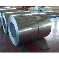 Quality OEM Hot Dip Galvanized Steel Coil Screen 508mm CR3 S280 Steel Grade IS G3302 Standard for sale
