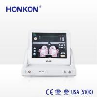 Buy Best Anti Wrinkle SMAS Ultrasonic HIFU Machine with 10000 Shots / High Intensity at wholesale prices