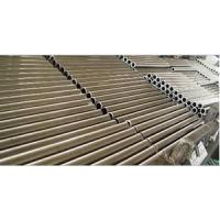 Quality Mild steel DOM Steel Tubing astm a513 type5 for sale